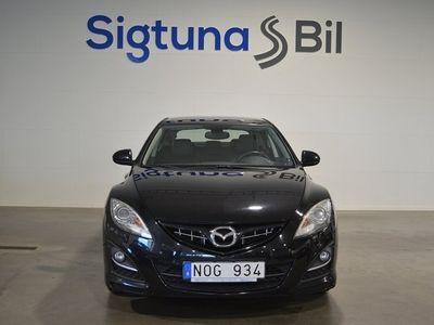 begagnad Mazda 6 Sport 2.0 BOSE 155hk