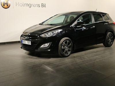 gebraucht Hyundai i30 1.6 CRDi Kombi (128hk)