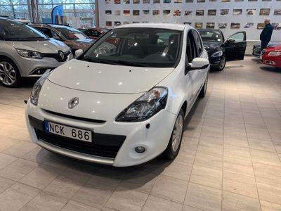 begagnad Renault Clio phII 1.2 16V E85 E5 Exce 5-d