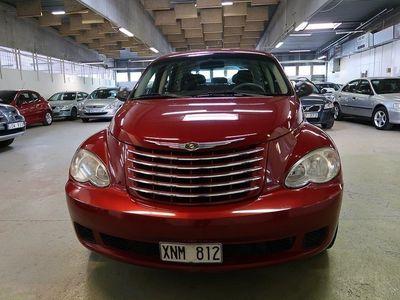 begagnad Chrysler PT Cruiser 1.6 116hk