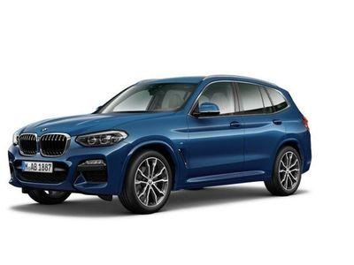 begagnad BMW X3 xDrive20i M-Sport *Fria v-hjul - Winter Deal