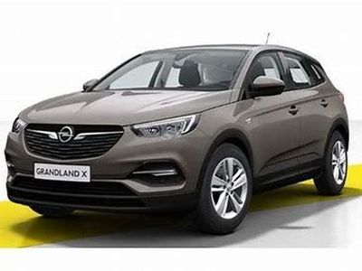 begagnad Opel Grandland X Enjoy 1.2 Turbo