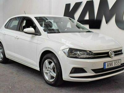 begagnad VW Polo 1.0 TSI BMT S&V-Hjul | 95hk
