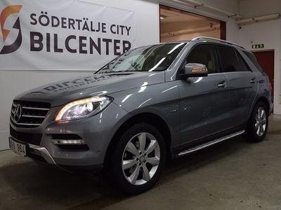 begagnad Mercedes 350 ML BenzBlueTEC 4MATIC 7G-Tronic Plus Euro 6 2012, Personbil 259 900 kr