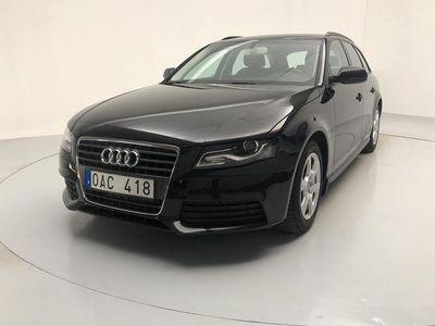 begagnad Audi A4 2.0 TDI e Avant