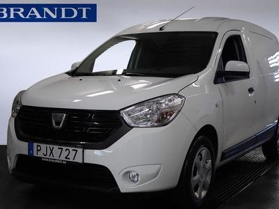 used Dacia Dokker  Van TCe 1,2 Ambiance II