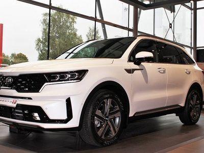 begagnad Kia Sorento 2.2 CRDI DCT AWD Adv Plus Panorama 2021, SUV Pris 544 600 kr