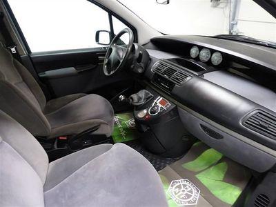 begagnad Citroën C8 2,0 7sits 5vxl Acc S+V-däck Minibuss