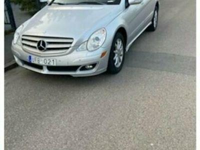 begagnad Mercedes R350