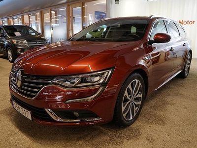 begagnad Renault Talisman Energy dCi 160 Intens EDC II 2018, Personbil 239 000 kr