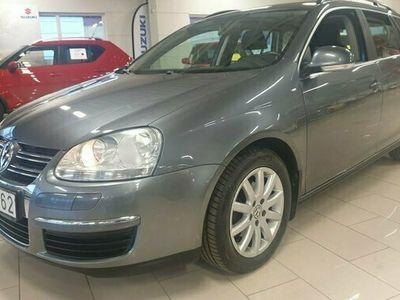 begagnad VW Golf Variant1.4 TSI DSG 2008, Kombi Pris 58 000 kr