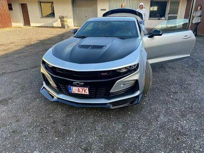 begagnad Chevrolet Camaro 2 6.2 Transformers