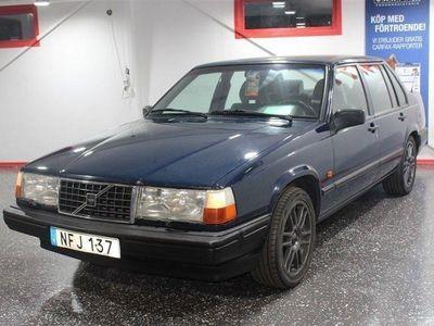 used Volvo 944 2 Ägare / Mycket t skick -95