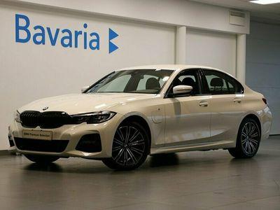 begagnad BMW 330e M-Sport Plug In Hybrid Nypris 558.400:-
