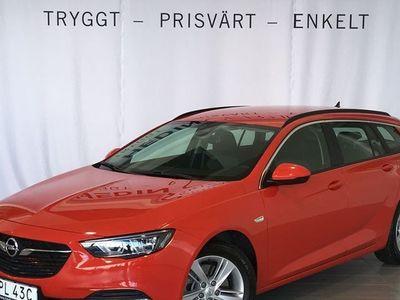 begagnad Opel Insignia Sports Tourer 1.5T AUT 165HK