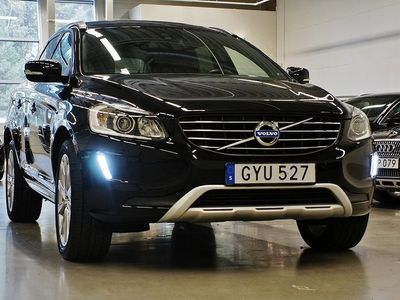 usado Volvo XC60 D4 Ocean Race Business Edition 190hk