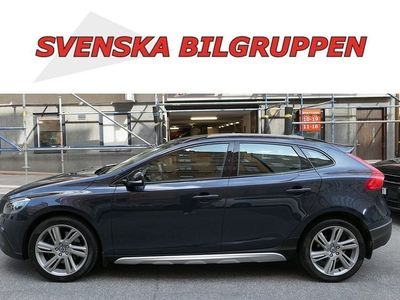 begagnad Volvo V40 CC T5 AWD Aut Momentum