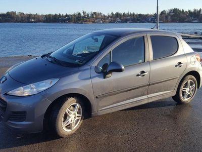 begagnad Peugeot 207 1.4 VTi (95 hk) -11