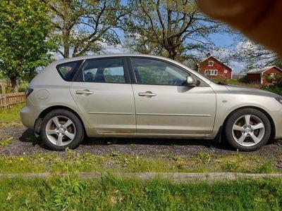 begagnad Mazda 3 Sport