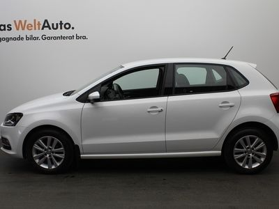 brugt VW Polo 1.2 TSI Automat / Masters