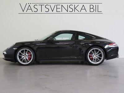 begagnad Porsche 911 Carrera 4S 991 PDK -13