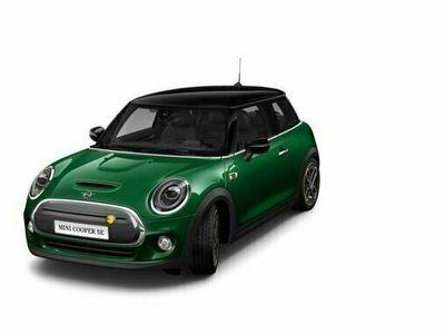 begagnad Mini Cooper SE Experience Komfortöppning Navigation 2021, Halvkombi Pris 386 200 kr