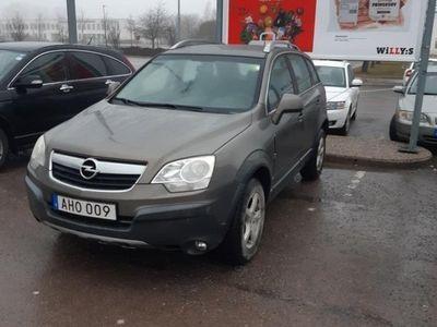 begagnad Opel Antara