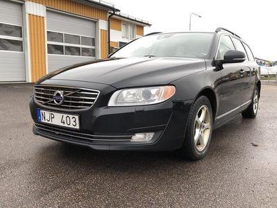 begagnad Volvo V70 II D4 (163hk)