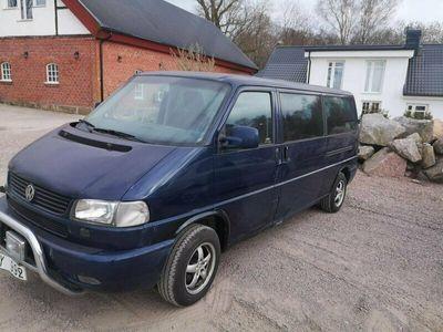begagnad VW Caravelle 2,5