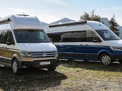 begagnad VW California GrandAutomat 4Motion 1 -20