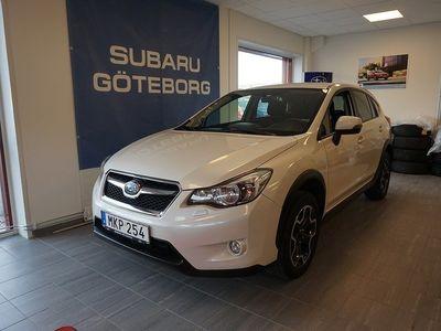 używany Subaru XV 2,0i Sport Aut