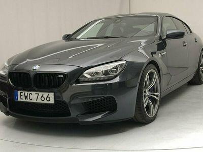 begagnad BMW M6 Gran Coupé Coupé, F06 (560hk)