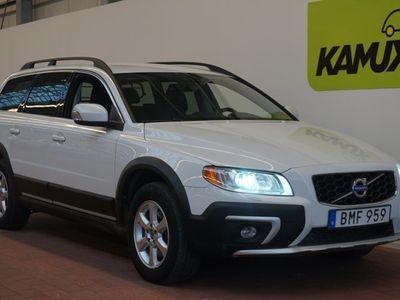 brugt Volvo XC70 D4 AWD MOMENTUM BUSINESS EDITION AUT. TIDUR. DRAG. 181HK