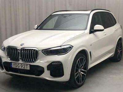 begagnad BMW 630 X5 xDrive40i, G05 2019, SUV Pris000 kr