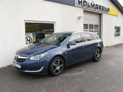 brugt Opel Insignia 1.6 CDTi ST Enjoy / Sportstolar -16
