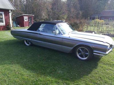 begagnad Ford Thunderbird 1964
