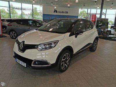 brugt Renault Captur CapturExpression Tce