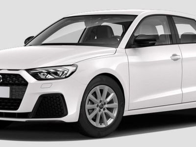 begagnad Audi A1 Sportback 1.0 30 TFSI 116hk - Nya modellen -19 Privatleasing