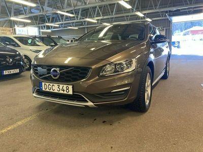 begagnad Volvo V60 D4 AWD Bus Adv Summum