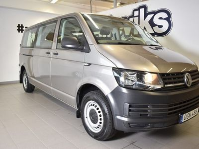 begagnad VW Caravelle TDI 150hk DSG 9-sits