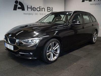 begagnad BMW 328 i Sport line, Automat