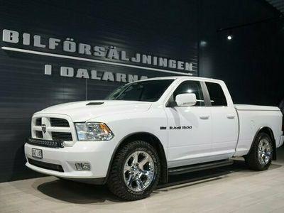 begagnad Dodge Ram Sport 5.7 V8 HEMI 4WD 2012, Pickup Pris 279 000 kr