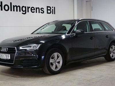 begagnad Audi A4 Avant 2.0 TDI S-Tronic Proline
