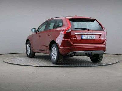 begagnad Volvo XC60 D3 Classic Aut Drag