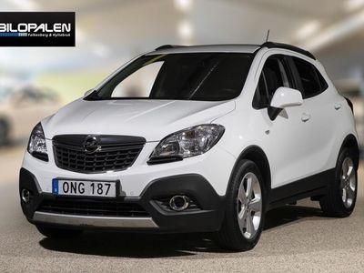 begagnad Opel Mokka 1.6