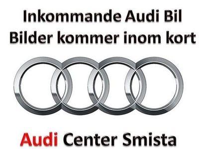begagnad Audi A4 Avant 2.0 TDI 190hk Sport quattro S-Tronic