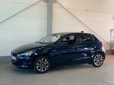 begagnad Mazda 2 1,5 Vision