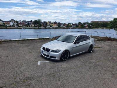 begagnad BMW 325 d
