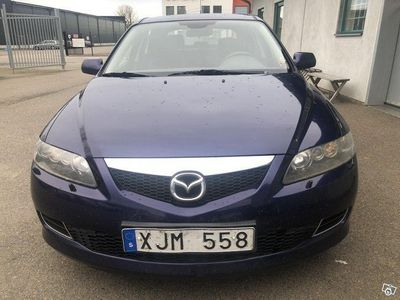 begagnad Mazda 6 Sport 2.0 Automat 147h -06
