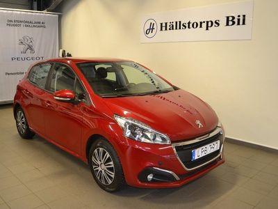 begagnad Peugeot 208 1.6 BlueHDi 99HK